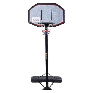 KL KLB Sport- Best Portable Basketball Hoop System
