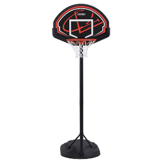 Lifetime 90022- Best Child-Friendly Portable Hoop