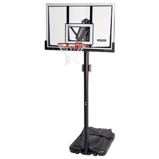 Lifetime 1269 – Best Portable Basketball Hoop for Kids