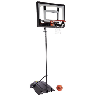 SKLZ Pro Mini Hoop- Best Portable Adjustable Basketball Hoop