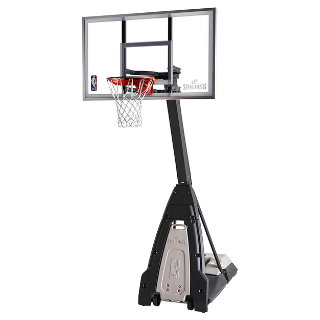 The Beast- Best Portable Basketball Hoop for Professional Players.